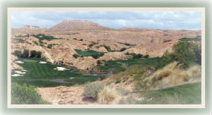 Wolf Creek - Mesquite Nevada Golf Course